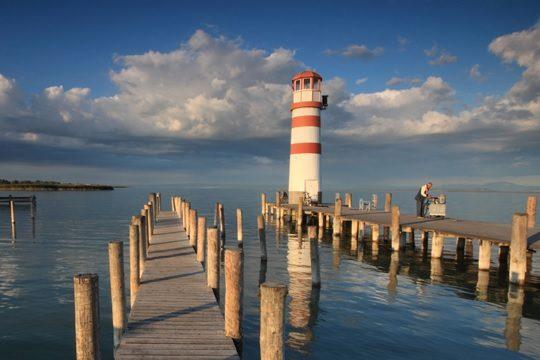 Ausflugsziele rund um den Neusiedler See