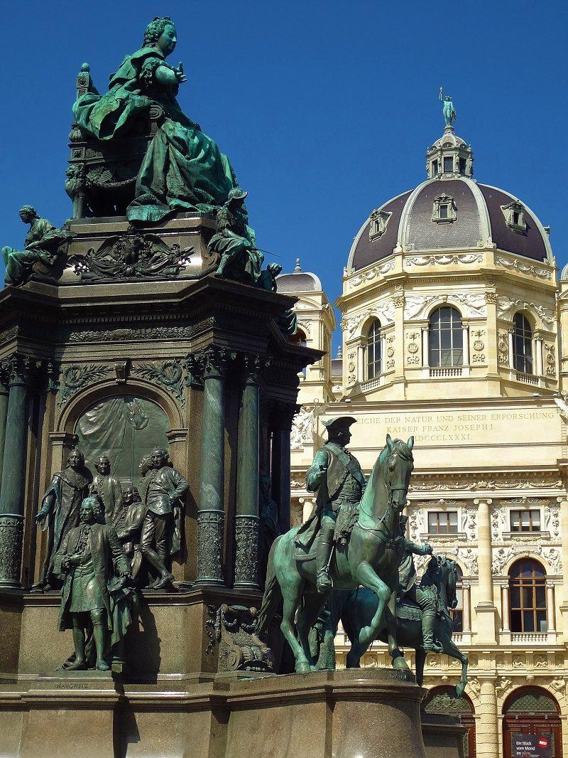 Überblicksführung Wien Maria Theresia