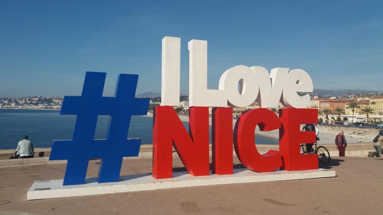Frankreich - Nizza 2019