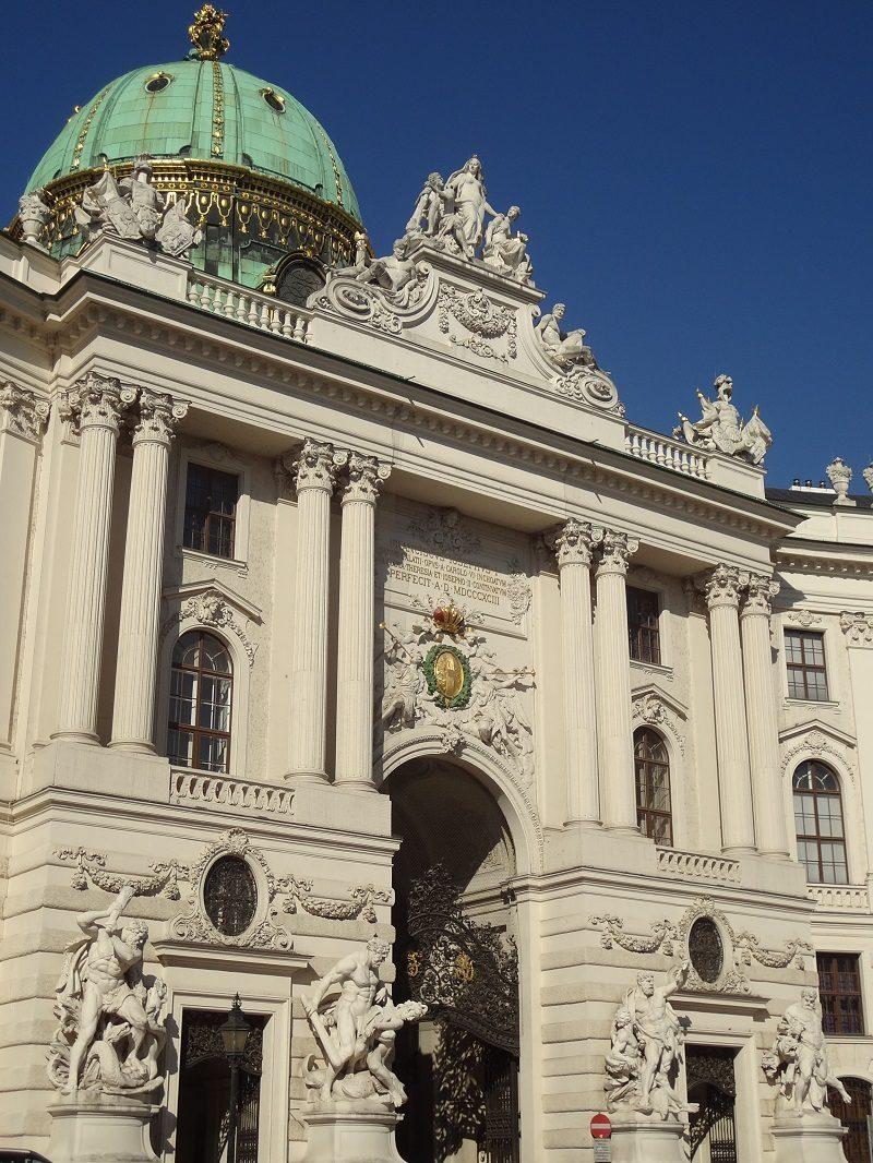 preiswerte Stadtführung Wien