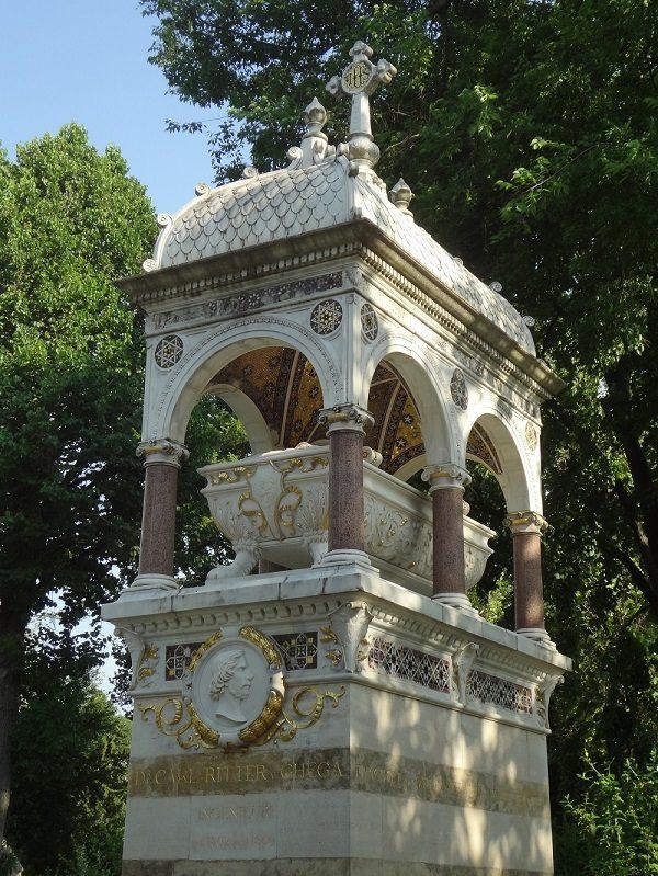 Führung am Wiener Zentralfriedhof