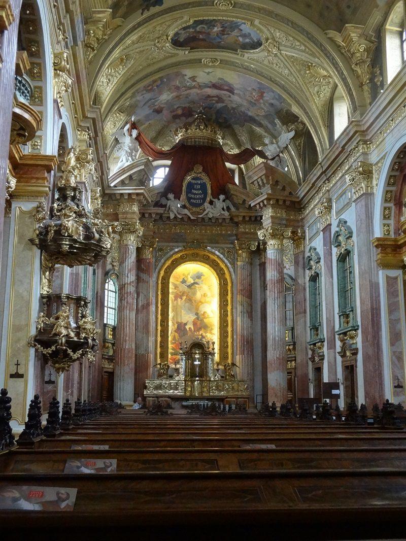 Wien für Anfänger