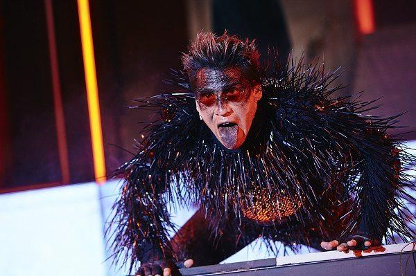 Salzburger Jedermann Salzburger Festspiele 2018