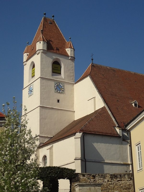 Besichtigung von Eisenstadt Dom zu St. Martin