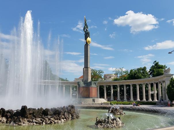 Stadtführung zauberhafte Wiener Vorstadt
