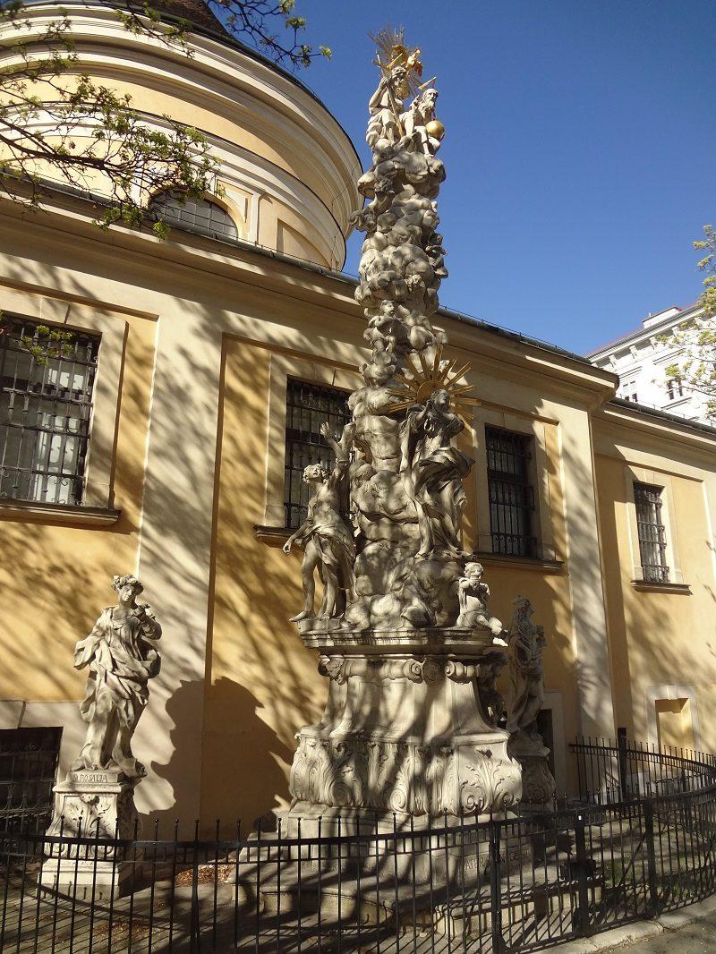 Pest Wien 1713