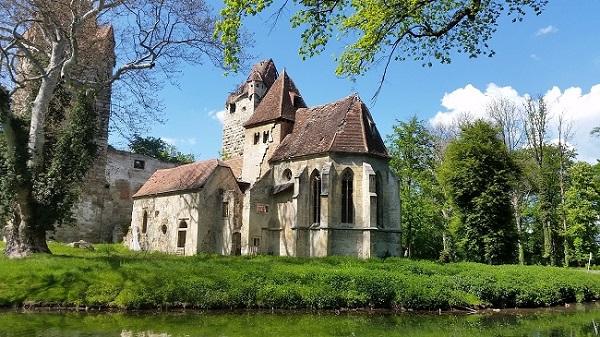 Schloss Pottendorf
