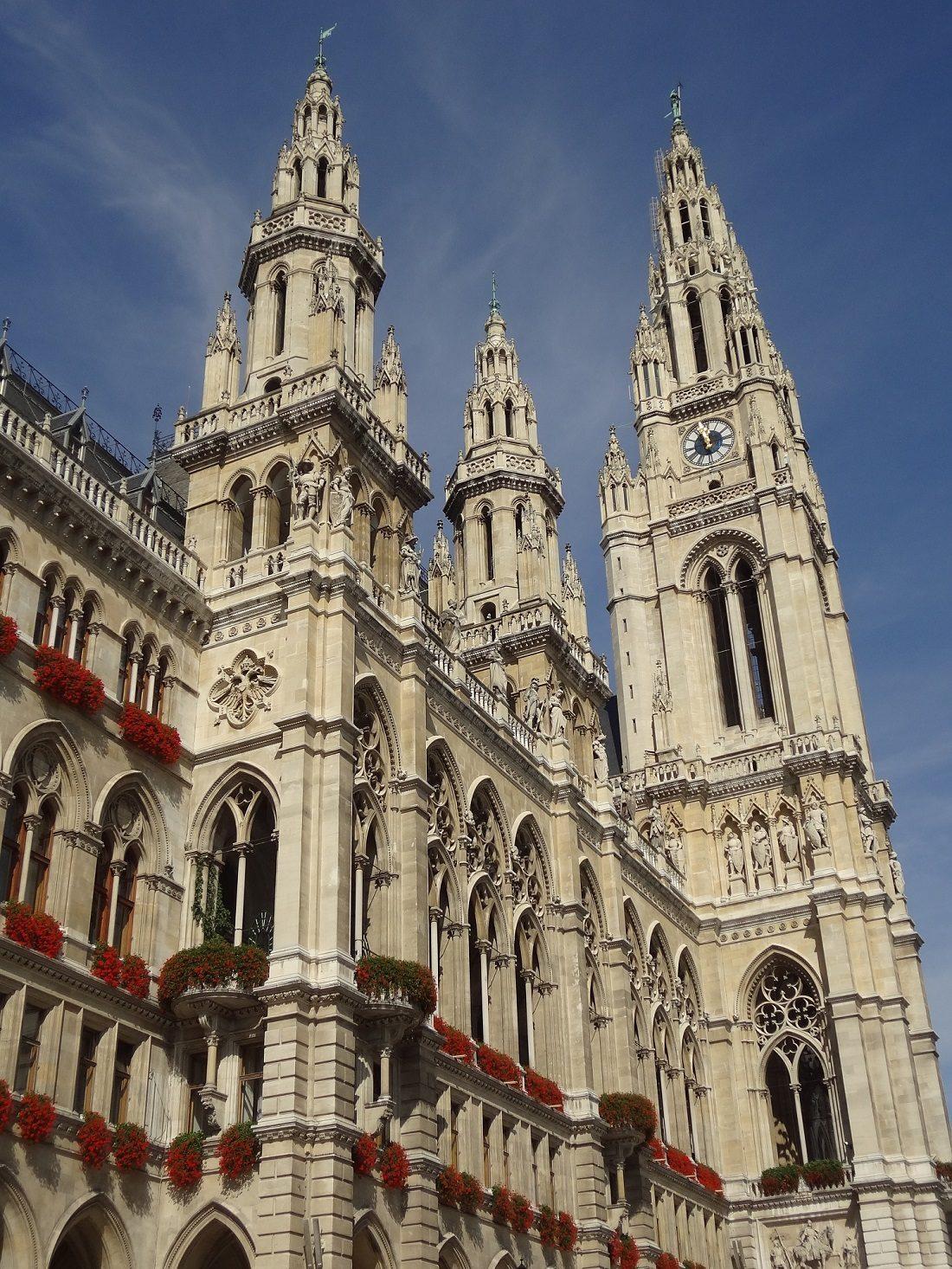 Stadtführung Wien für Ihre Schulklasse
