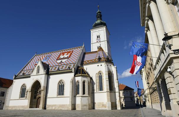 Zagreb Stadtführung